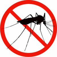 mosquito control method