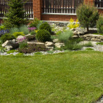 lawn services in Charlotte, North Carolina